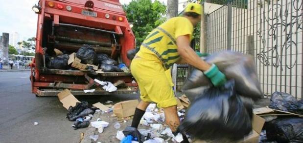 Salvador terá coleta seletiva de lixo a partir de outubro