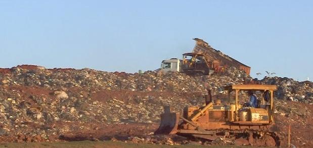 Em MS, 64 cidades não devem cumprir Política de Resíduos Sólidos
