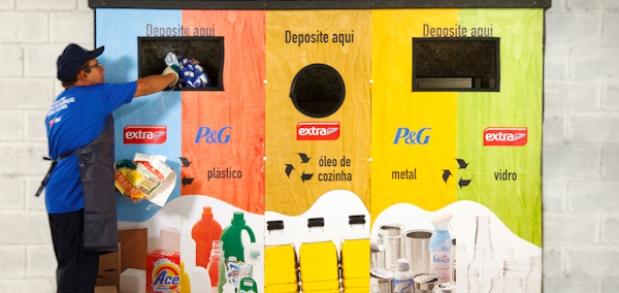 Estações de Reciclagem já coletaram 60 toneladas de lixo este ano em Teresina